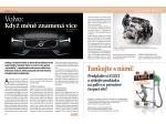 Volvo: Když méně znamená více