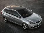 Ženeva: premiéra Peugeotu 308 SW