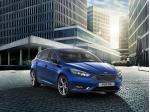 Ženeva: Ford s novým Focusem a konceptem Edge