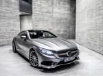 Ženeva: Mercedes-Benz S kupé