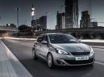 Peugeot uvádí v praxi systém firemního sdílení automobilů
