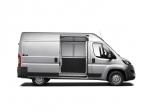 Nový Peugeot Boxer: robustní a úsporný