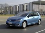 Volkswagen nabízí elektrický Golf za 900 tisíc