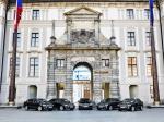 Pětice nových superbů pro Pražský hrad