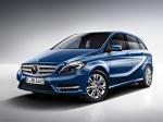 J.D. Power: nejspokojenější jsou majitelé Mercedesů třídy B