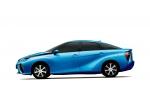 Takto bude vypadat Toyota na palivové články