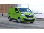 Nový Renault Trafic: úsporný a užitečný