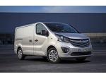 Nový Opel Vivaro přichází na trh