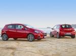 Pátá generace Opelu Corsa se představuje