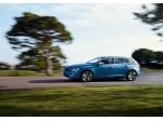 Volvo V60 Plug-in Hybrid: žádné kompromisy