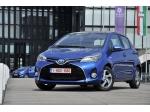 Nová Toyota Yaris: Stylovější a komfortnější