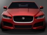 Jaguar XE: nejúspornější provedení bude jezdit za 3,8 l/100 km