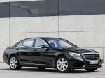 Mercedes-Benz S600 Plug-in Hybrid přichází na český trh