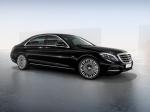 Mercedes udělá pořádek ve značení a znovu oživí Maybach