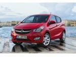 Opel představuje model Karl