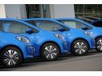 PRE má sedm nových elektromobilů