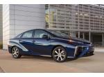Toyota nabízí konkurenci své patenty na vodíkové články