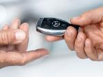 Mercedes nabízí letištní servis