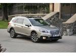 Subaru Outback 2.0D Lineatronic Sport