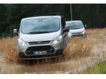 Ford Transit  - Jubilant v Lommelu