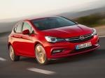 Nový Opel Astra: unikátní světla a OnStar od začátku prodejů