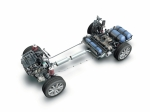 Automobily na CNG ve fleetech