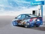 Manažeři autoprůmyslu prý věří vodíku. Proč?