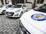 Pražští strážníci nakoupí nové vozy značek Hyundai, Volkswagen a Ford