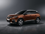 Cena Car of the Year 2017 pro Peugeot 3008