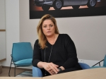 Šárka Heyna Fuchsová: Volvo nestačí vyrábět