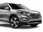 Policisté budou jezdit v Tucsonech. Ministerstvo již uzavřelo smouvu s Hyundaiem