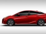 Toyota Prius je světovým ekologickým autem roku