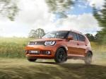 Nový Suzuki Ignis: nejmenší a nejlevnější čtyřkolka