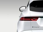 E-Pace: druhé SUV od Jaguaru. A nikoli poslední...
