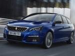 Nový Peugeot 308: s  technologickým duchem