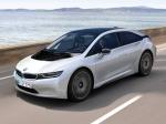 BMW to myslí s elektromobily vážně. Představí i5