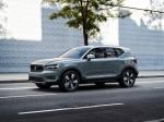 Nové Volvo XC40. Bude se pronajímat a sdílet