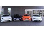 Volkswagen rozjel program Demo e-car