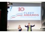 Fleetové ceny 2017 rozdány