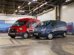 Ford slaví 300 000 aut prodaných v ČR