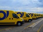 Peugeot letos dodal poště 574 vozů