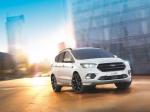 Fordy nově se standardní pětiletou zárukou