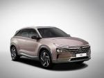 Hyundai předvedl nový vodíkový model a zahájil spolupráci s Aurorou