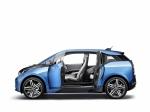 BMW i3 na osm měsíců a s dobíjením zdarma