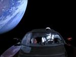 Tesla Roadster s rychlostí 39 600 km/h