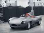 Jaguar D-Type opět do výroby!
