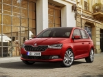 Škoda ukázala facelift Fabie. Přišla o diesely