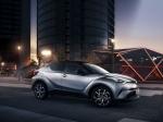 """Toyota je u nás """"skokanem roku"""". I díky hybridům"""