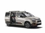 Nový Citroën Berlingo se představuje