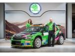 FLEET znovu partnerem dealerského týmu Racing 21 – Klokočka ŠKODA team